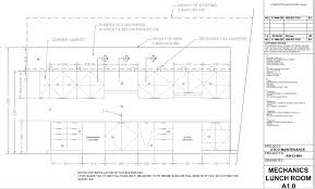 Construction Submittal Cover Sheet by Millwork Shop Drawings Freelance Contest In Architectural Design
