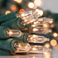 Brown Wire Christmas Lights Battery Operated Christmas Lights 10 Clear Battery Operated Mini