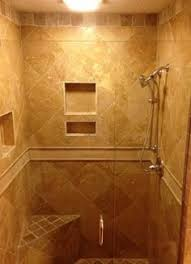 bath shower built in soap box google search master bath at