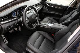 maserati granturismo 2016 interior press release new maserati quattroporte for new zealand drive