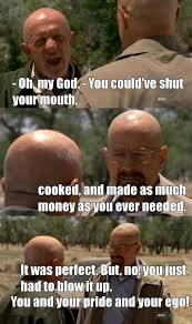 Mike Breaking Bad Meme - tv time breaking bad s05e07 say my name tvshow time