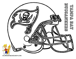 nfl coloring pages good 12942