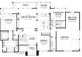 layout of house house layout design home plans