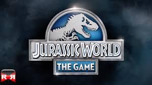 jurassic world the game hack