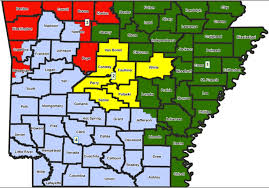 us house of representatives district map for arkansas arkansas congressional district map see us house representative