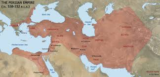 Ancient Near East Map Empires Of Antiquity