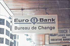 bureau de change nation kamau forget the eurobond there once was a bank