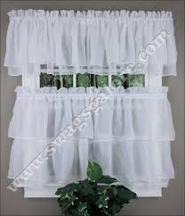 Simple Kitchen Curtains by Kitchen Awesome Kitchen Window Curtain Ideas Dark Green Simple