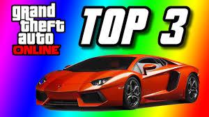 gta 5 top 3 paint jobs best looking super car paint colors