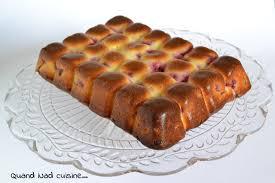 quand nad cuisine gâteau chocolat blanc framboises quand nad cuisine