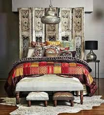 moroccan style bedroom ideas