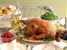 a diabetes friendly thanksgiving feast prevention