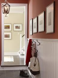 Entryway Painting Ideas Mudroom Storage Ideas Hgtv