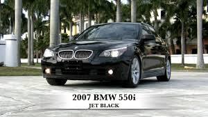 2006 bmw 550i horsepower 2007 bmw 550i jet black sport sedan t2563c