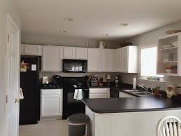 Painted Kitchen Cabinets Before And After Pictures How To Paint Kitchen Cabinets