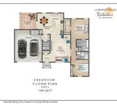 2 bedroom kansas city villas