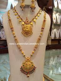 gold haram sets 44 gold necklace and haram sets grand bridal choker and haram set