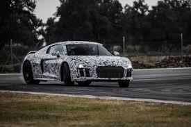Audi R8 Drift - audi r8 ride review pictures audi r8 prototype front auto