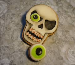 montreal confections halloween cookie project that will make your