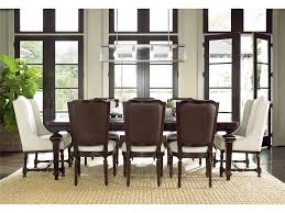 universal furniture proximity proximity dining table