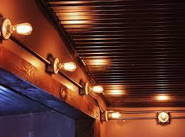 free photo lighting design retro restaurant free image on