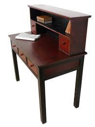 Schreibtisch Schwarz Chinesischer Sekretär Schreibtisch Rotbraun Und Rot Schwarz Das
