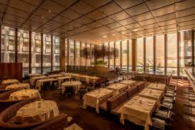 design house restaurant reviews the grill is the city u0027s only four star ode to the past eater ny