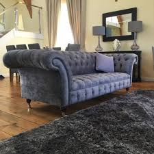 canapé chesterfield cuir gris amende canape chesterfield tissu moderne thequaker org