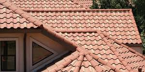 Metal Tile Roof Metal Or Tile Roofing Tex Cote Roofing Los Angeles