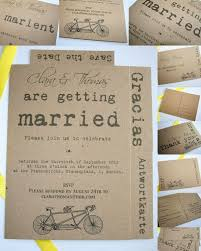 50 best eco friendly wedding invitations images on