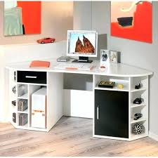 Corner Computer Desk With Hutch Fascinating Staples Corner Computer Desk Is Here U2013 Navassist Me