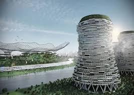 futuristic design inhabitat green design innovation