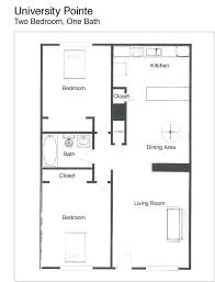 one cottage plans simple two bedroom floor plans small two bedroom cottage plans tiny