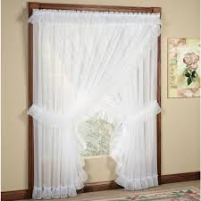 jessica ninon ruffled wide priscilla curtains priscilla curtains