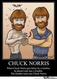Chuck Meme - 43 chuck norris memes that are so badass they should get their own