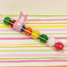 gumball party favors gum plastic party favors candy treats food