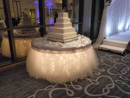 DIY Wedding Decor How to Create Table Glow Accents