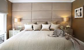 feature bedroom wall ideas master bedroom feature wall ideas