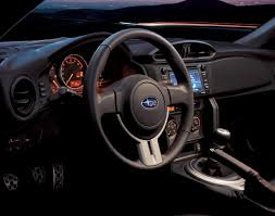 subaru brz interior subaru brz interior photos photos best affordable sports cars