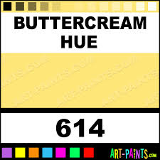 buttercream folk art acrylic paints 614 buttercream paint
