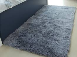 Ultra Modern Rugs Actcut Soft Indoor Modern Area Rugs Fluffy Living