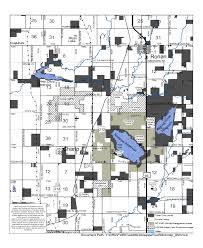 Land Ownership Map Confederated Salish And Kootenai Tribes