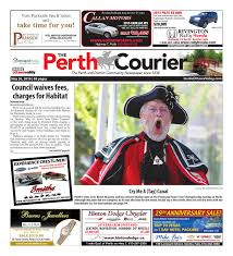 Perth052616 By Metroland East The Perth Courier Issuu
