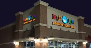 night light urgent care full time or part time pediatrician pearland tx nightlight