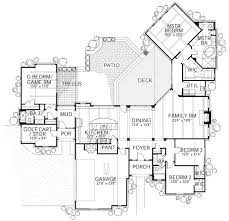 european style house plan 4 beds 3 00 baths 2930 sq ft plan 80 177