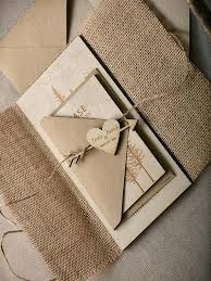 wedding invitations online australia burlap wedding invitations etsy rustic burlap wedding invitations