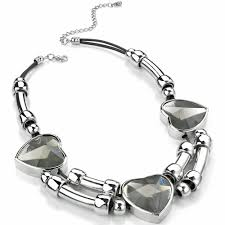silver chunky fashion necklace images Cheap jewellery silver necklace find jewellery silver necklace jpg