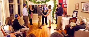 Small Wedding Venues Burlington Vermont Wedding Venues U0026 Elopements Small U0026 Magical