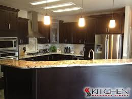 Kitchen Cabinets Espresso 13 Best Espresso Cabinets Images On Pinterest Espresso Cabinets