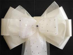 Wedding Pew Bows Wedding Pew Bows Ideas The Elegant Wedding Pew Decorations